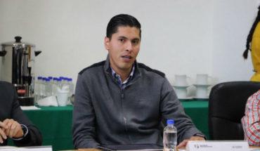 Consolidación de la ZEE, interés común de los michoacanos: Javier Paredes