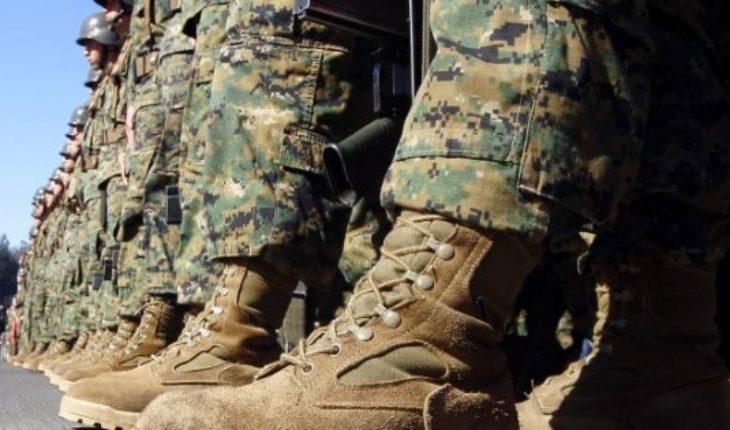 Contraloría habría detectado irregularidades en viajes del Ejército hace 8 años