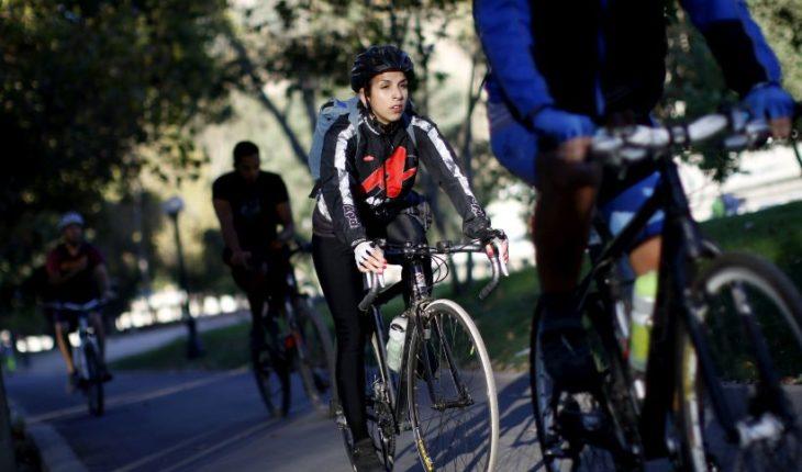 Convivencia Vial: siete reglas que deben tener en cuenta los ciclistas por la nueva norma