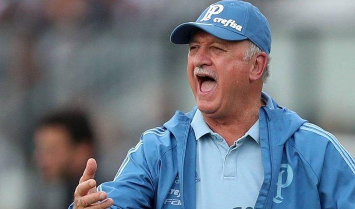 Copa Libertadores: Scolari y el presidente de Gremio apuntaron contra River