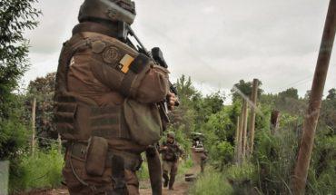 Crimen de Camilo Catrillanca: detienen a los 4 carabineros involucrados en la muerte del comunero mapuche