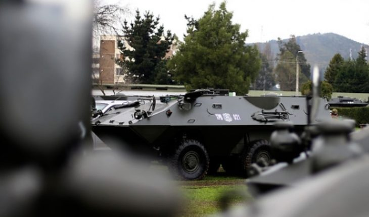 Crimen de Catrillanca: Gobierno no cede y ratifica la permanencia del Comando Jungla en La Araucanía