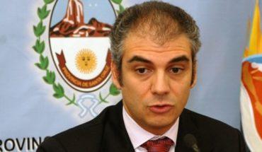 Cuadernos de las coimas: detuvieron a un ex ministro de Santa Cruz