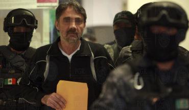 Dan cadena perpetua a Damaso López, El Licenciado