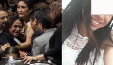 Dan detalles respecto al asesinato de la hija de la diputada de Morena en Veracruz