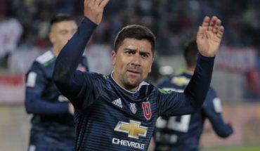"""David Pizarro: """"El torneo se puso muy lindo"""""""