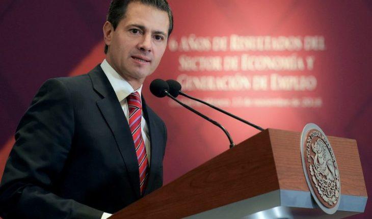 """Defensa de """"El Chapo"""" dijo que Cartel de Sinaloa sobornó al presidente de México"""