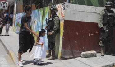 Defensores de la infancia exigen derogar la ley de Seguridad Interior