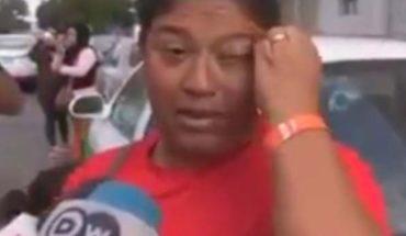 Desaparece migrante que comparó los frijoles con comida para cerdos