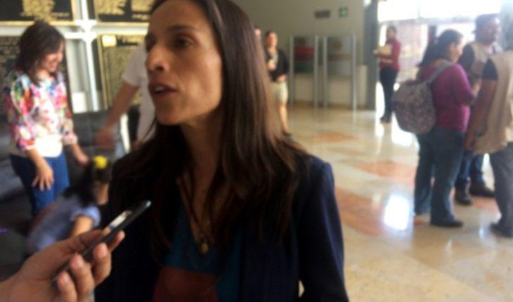 Diputada de Guerrero denuncia amenazas de muerte