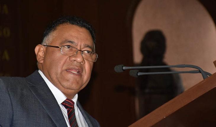 Diputados deben ser sancionados por ausencias o retardos en actividades legislativas: Fermín Bernabé