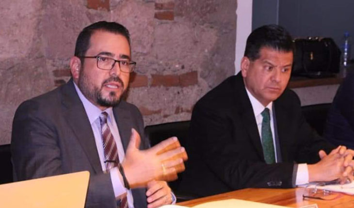 Diputados y titular de Seguridad acordaron cerrar filas y caminar hacia una cultura de paz en Michoacán