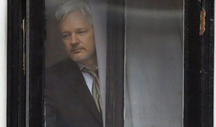 EEUU se prepara para procesar al fundador de Wikileaks