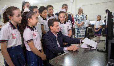 EPN cierra con alumnos de primaria reprobados en matemáticas y español