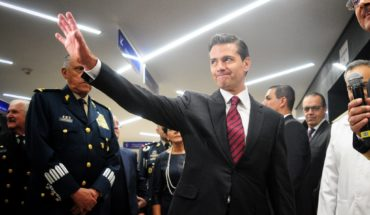 EPN, el presidente menos aprobado de los últimos 24 años