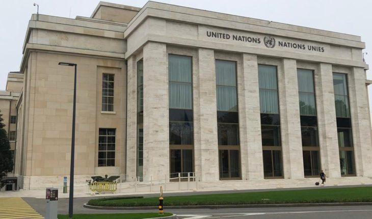 EPN se somete a su examen final sobre Derechos Humanos