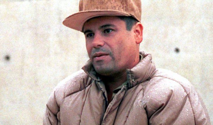 El Chapo sigue en Sinaloa