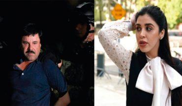 El Chapo suplica al juez que lo deje abrazar a Emma Coronel