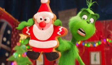 El Grinch: el cuento de Navidad que regresa a los cines