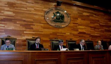 El PS busca inhabilitar a tres integrantes del Tribunal Constitucional que decidirán sobre protocolo de aborto