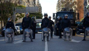 """El Reino Unido habla de """"posibles ataques terroristas"""" en Argentina"""