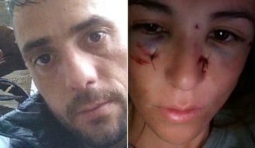El calvario de Jésica: su ex la acuchilló con su beba en brazos y ahora está prófugo