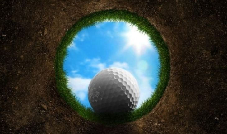 El duelo de golf de el siglo