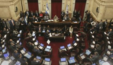 El gobierno convocará a sesiones extraordinarias del Congreso