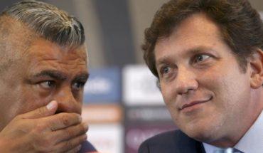 """El guiño de Conmebol a River: """"El fútbol lo ganan los jugadores en la cancha"""""""