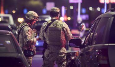 El martes Morena presentará reforma que habilita al Ejército vigilar calles y detener civiles