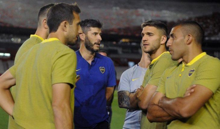 El motivo por el que Conmebol dejaría a tres jugadores de Boca sin la final