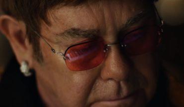 """""""El niño y el piano"""", el conmovedor spot que relata la infancia de Elton John"""