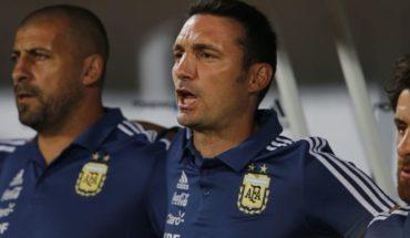 El nuevo experimento de Lionel Scaloni para la revancha entre Argentina y México