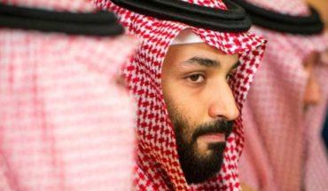 El príncipe de Arabia Saudita no será detenido: la Justicia pidió informes
