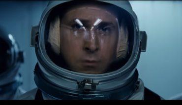 El primer hombre en la Luna llega a la cartelera