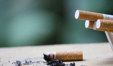 El tabaco está relacionado con todos estos tipos de cáncer