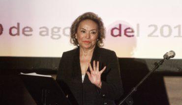Elba Esther Gordillo buscará retomar el liderazgo del SNTE