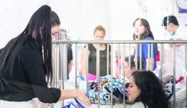 Emma Coronel ayuda a niños del Hospital Pediátrico de Sinaloa
