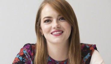 Emma Stone: una estrella millennial sin redes sociales