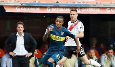 Empate entre Boca y River deja abierta la final de la Libertadores