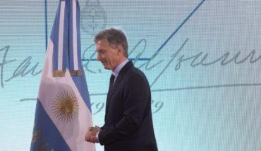 En segunda vuelta, Mauricio Macri pierde