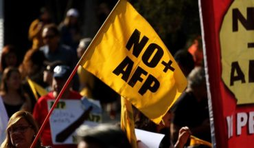 Encuesta INDH: AFP aparecen por primera vez como instituciones que violan DDHH