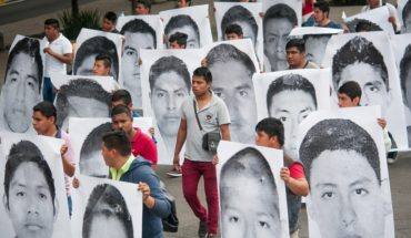 Equipo forense argentino rechaza informe de CNDH sobre Ayotzinapa