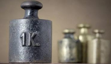 Es aprobada la nueva definición universal del kilogramo