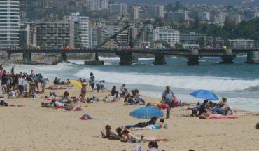 Esperan que más de 2 millones de turistas extranjeros vengan a Chile este verano