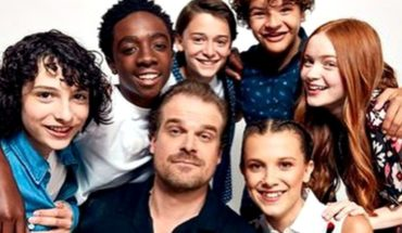 """Está confirmado: el elenco de """"Stranger Things"""" llega a la Comic Con"""
