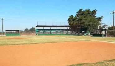 Estadio del Ejido Plan de Ayala recibe manita de gato