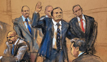 """Estas son las acusaciones del abogado de """"El Chapo"""" en contra de EPN, FCH y """"El Mayo"""" Zambada"""