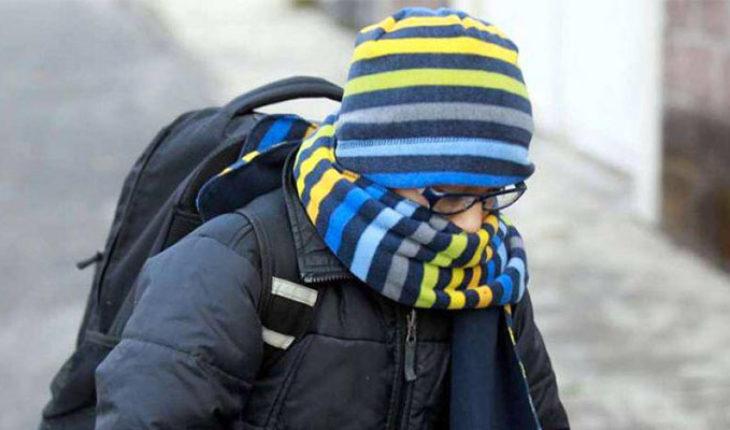 Este 19 de noviembre inicia horario de invierno en escuelas de Educación Básica y Media Superior: SEE