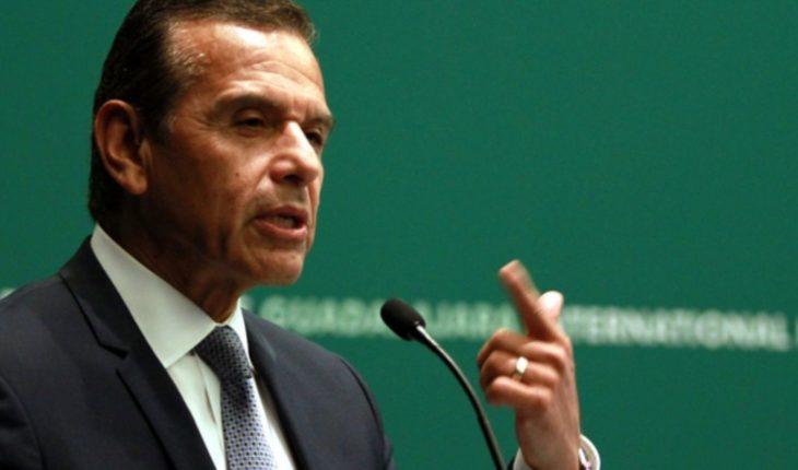 Ex Alcalde de L.A incita a México a empoderarse frente a EU